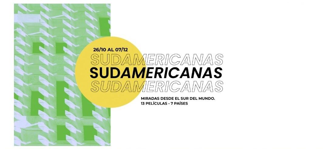 Sudamericanas: miradas desde el sur del mundo