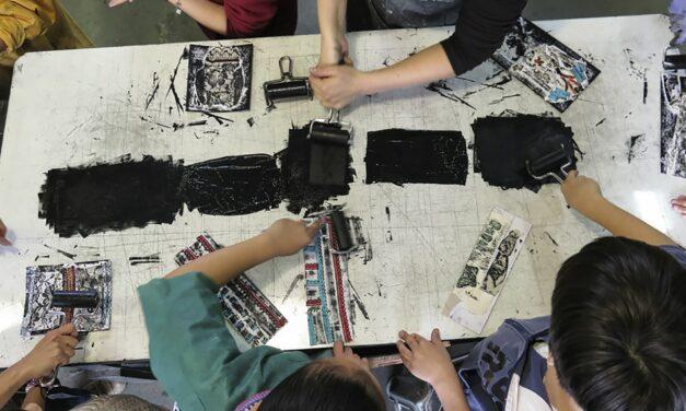 Convocan a artistas para el programa Abiertos