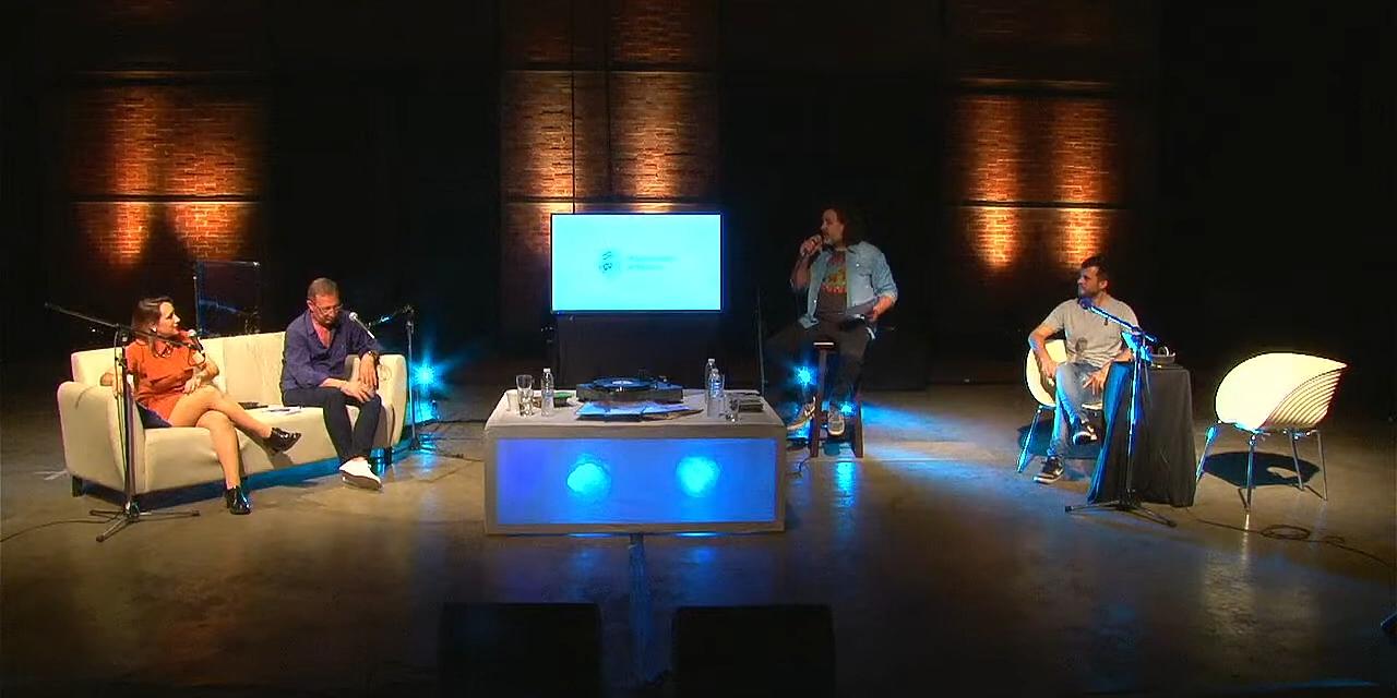 Se entregaron los premios Rosario Edita 2020