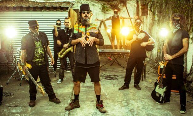 Nonpalidece regresa a Rosario con nuevas canciones