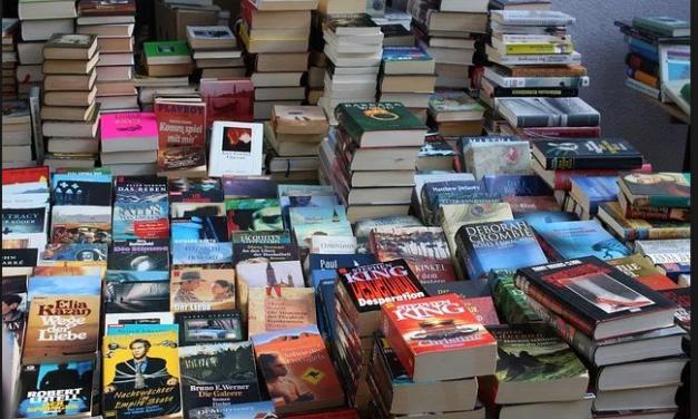 Vuelve la Feria de Editoriales Independientes, Libros de Viejo y Librerías virtuales