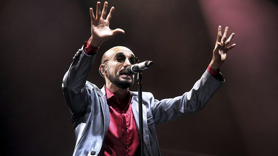 Abel Pintos regresa a Rosario con su gira Quiero Cantar