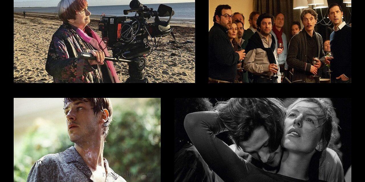 Ciclo de cine francés en la web de El Cairo