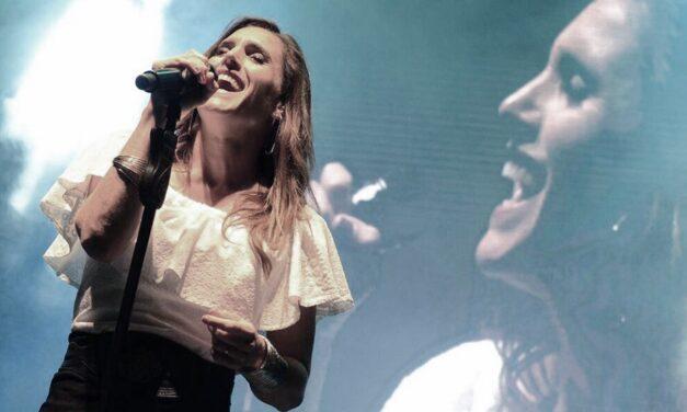 Soledad llega a Rosario con La Música de mi vida