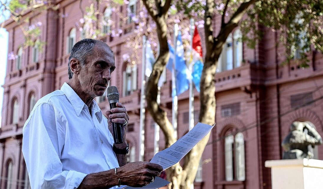 Dante Taparelli asume como Secretario de Cultura
