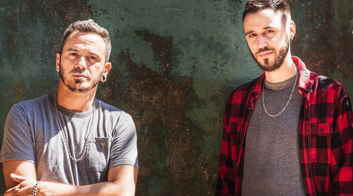 Ismael Torres y Lolo Luciani en vivo en Lavardén