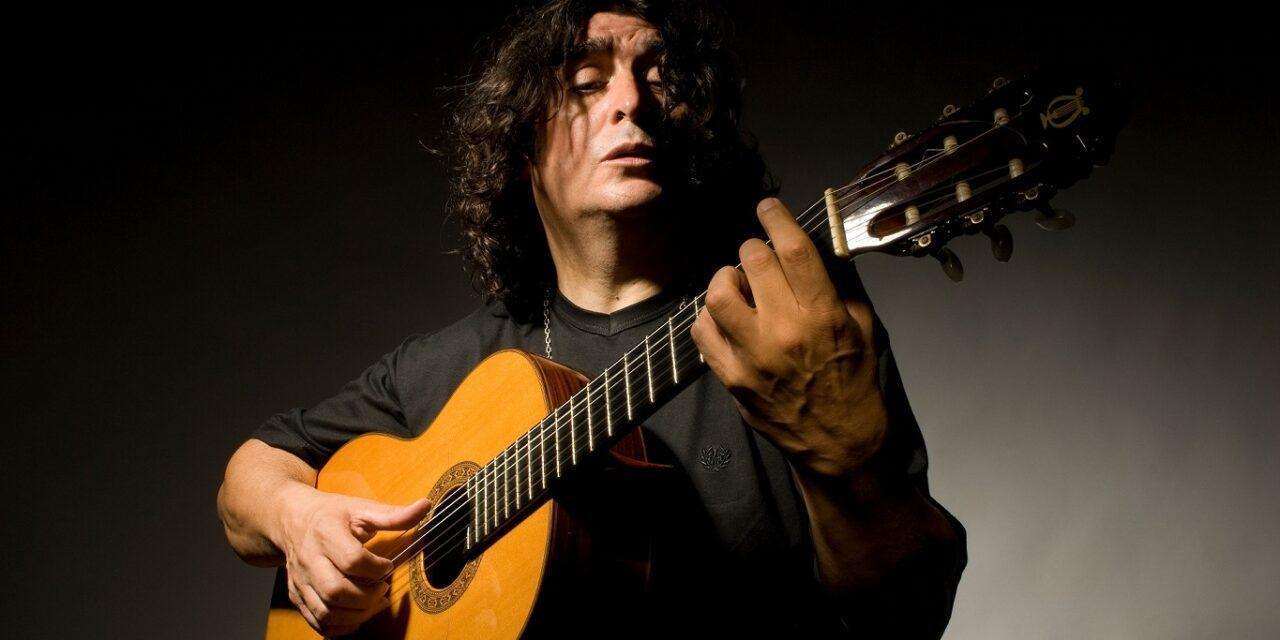 Luis Salinas presenta en Rosario su nuevo concierto