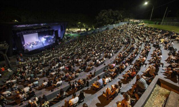 Cine y teatro en homenaje a los héroes de Malvinas
