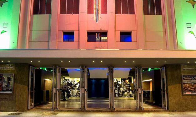 El Cine El Cairo vuelve a abrir sus puertas