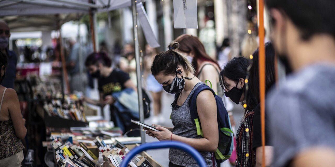 Llega Rosario Lee: una semana de lectura en múltiples espacios