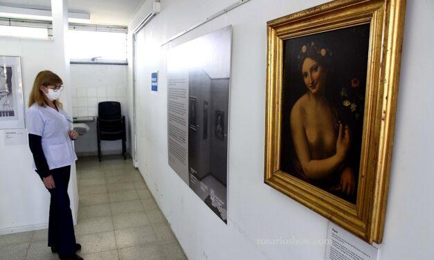 El Día Internacional de los Museos se celebra en los Distritos