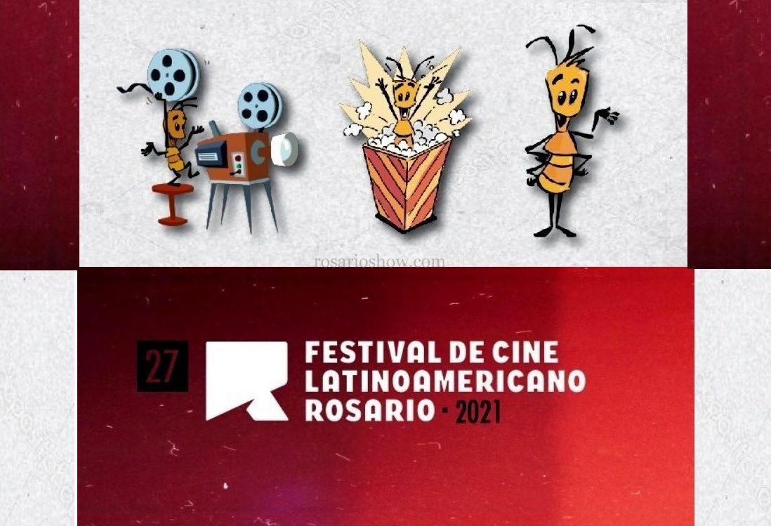 Está abierta la inscripción a los festivales de cine de Rosario