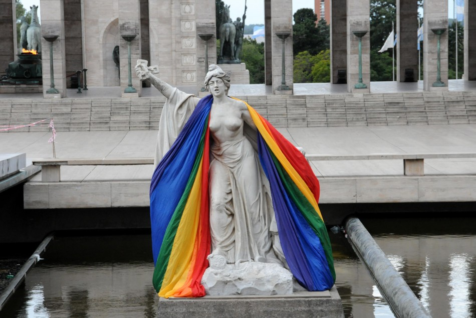 Rosario celebra el Mes de la Diversidad