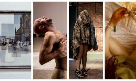 Muestra Entre registro y acción en el Centro de Expresiones Contemporáneas