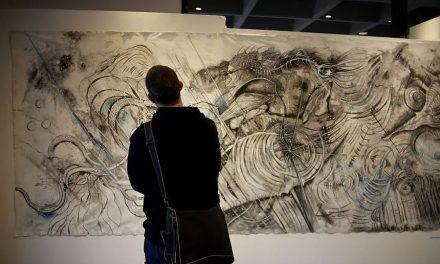 El poder y la magia de la artista Laura Capdevila