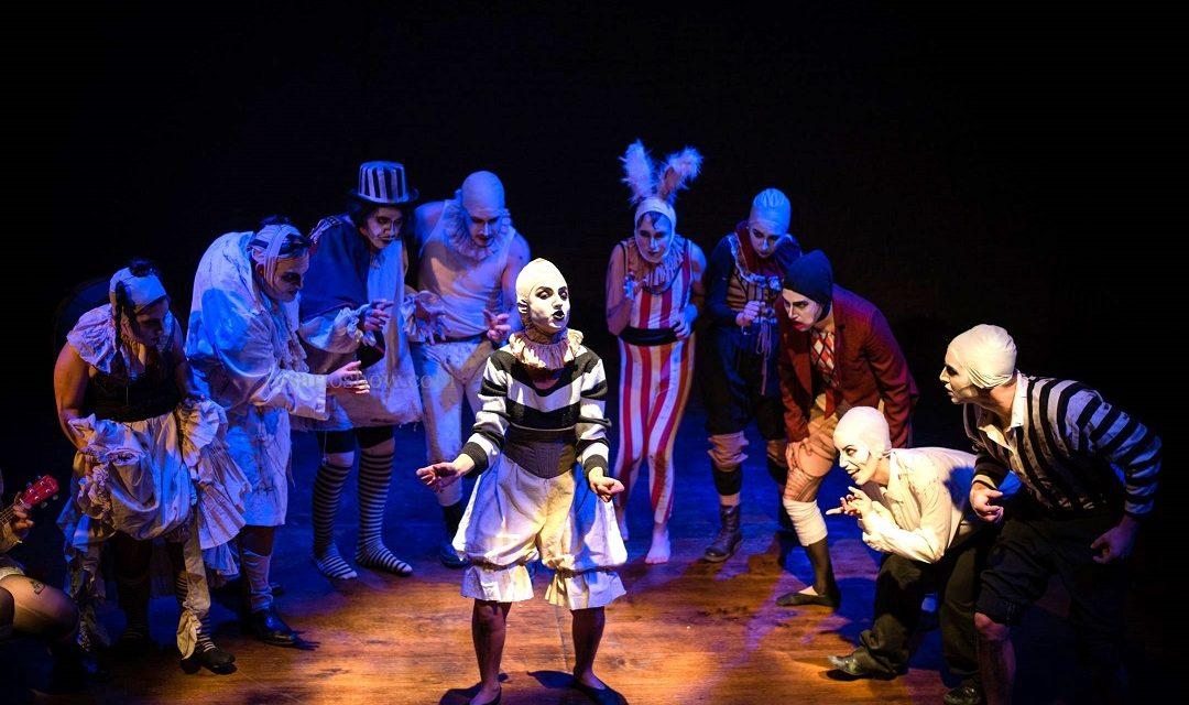 La obra Escenas Miserables se estrena en Rosario