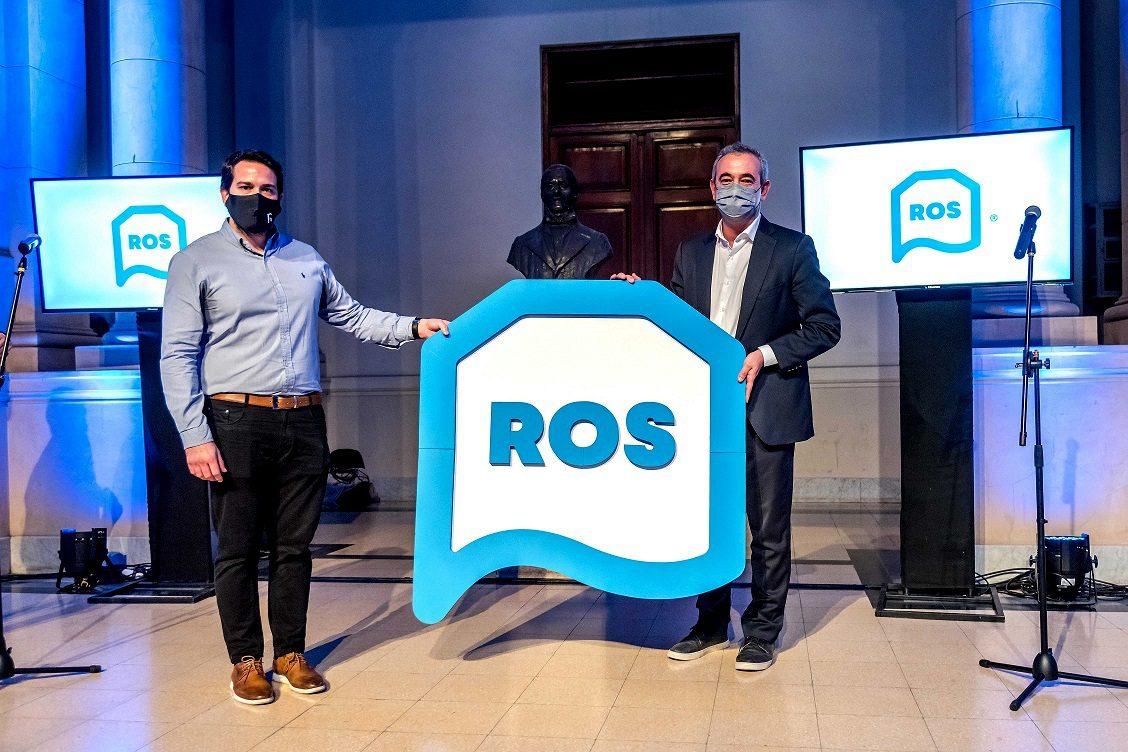 La ciudad de Rosario ya es una marca registrada