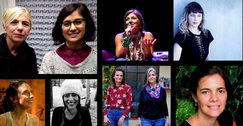 Ciclo Eshas: autoras presentan sus libros en el CEC