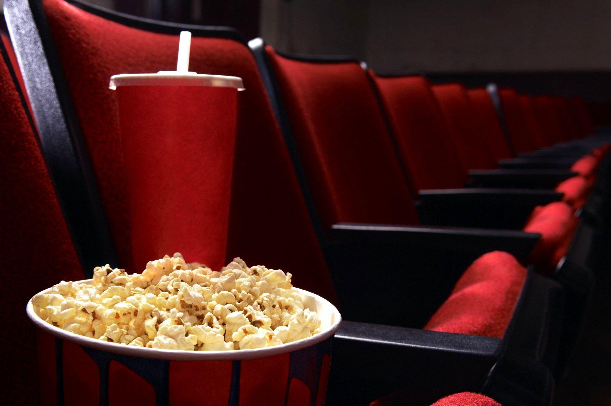 Estrenos de cine jueves 23 de septiembre de 2021